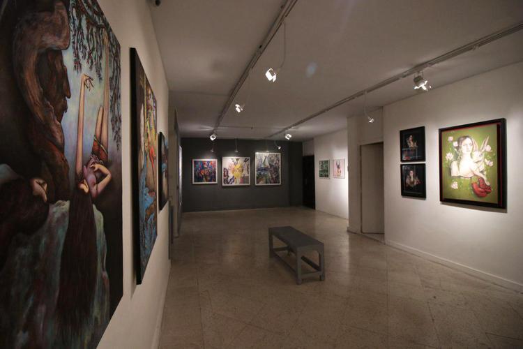 تحلیل بازار هنر ایران در شرایط تحریمی