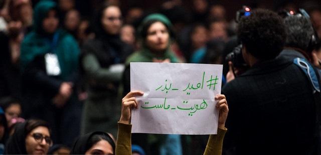 تمرین دموکراسی باید در دانشگاه ها انجام شود