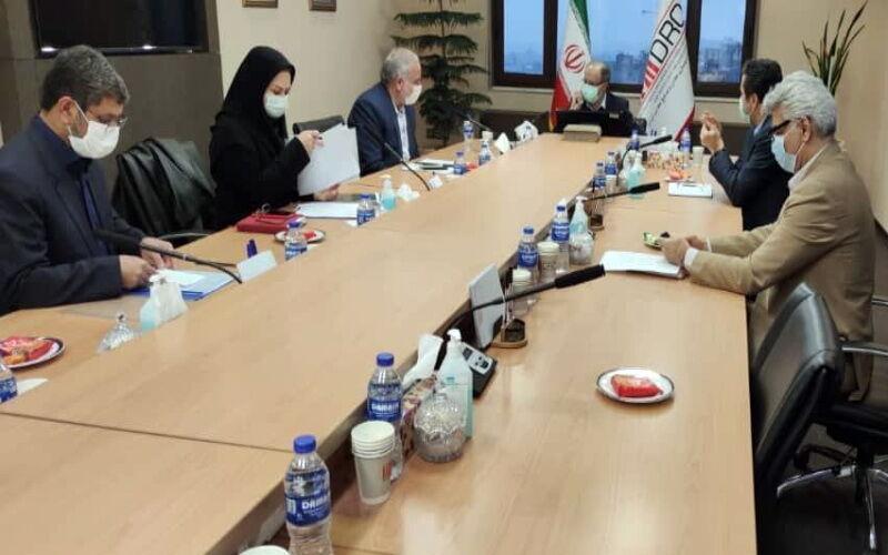 خبرنگاران استاندار: نقش&zwnjآفرینی ایمیدرو در معادن سیستان و بلوچستان لازم است