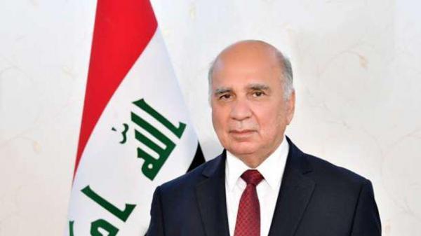 خبرنگاران سفر وزیر خارجه عراق به ترکیه با کوله&zwnjباری از پرونده