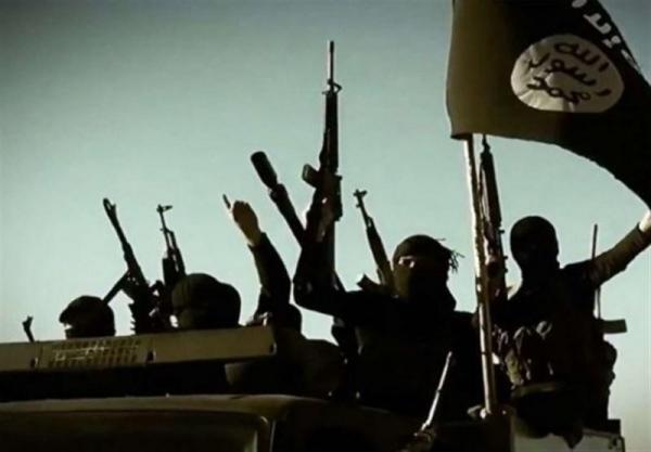 کشته شدن 5 داعشی در شمال عراق