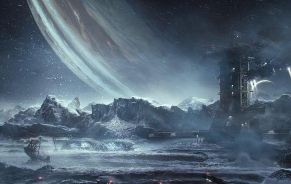 بازی The Callisto Protocol در دنیای پابجی رخ میدهد