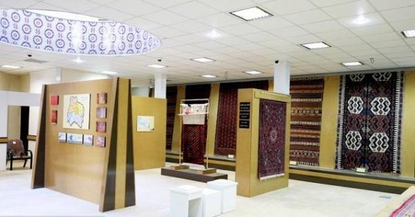 سیستم حفاظت الکترونیک موزه فرش شیروان ارتقا پیدا می نماید