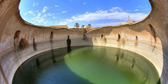 آب راکد چه ویژگی هایی دارد؟ (طهارت با آب راکد)