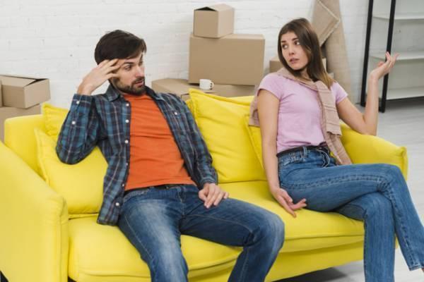 عوامل موثر در قهر زن و شوهرها و راه حل های موثر برای رفع آنها