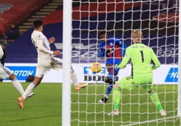 لیگ برتر انگلیس، صعود لسترسیتی به رده دوم با یک تساوی خارج از خانه