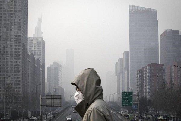 کاهش آلودگی هوا با نانوفیلترهای صنعتی