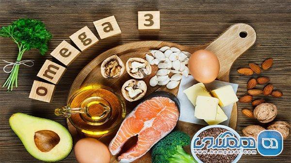 8 نشانه پنهان کمبود اسیدهای چرب در بدن
