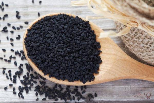 فواید سیاه دانه برای مو و روش استفاده از آن