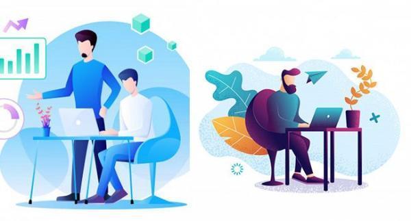 کسب درآمد اینترنتی چیست؟ (آموزش کسب درآمد به وسیله اینترنت)
