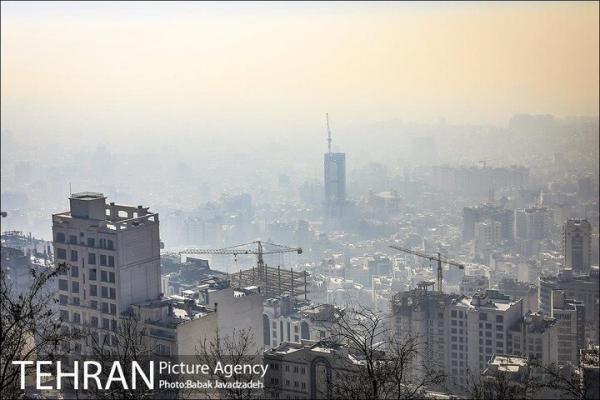 فراخوان ثبت نام رویداد برخط آلودگی هوا و صدا