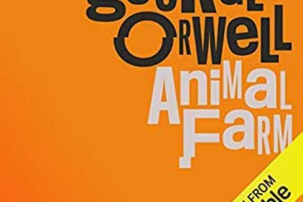 تولید نسخه های صوتی از دو رمان مشهور جرج اورول