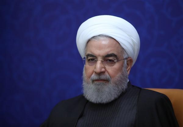 روحانی: امیدواریم واکسیناسیون بهمن ماه آغاز شود