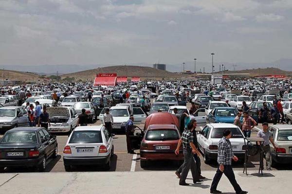 قیمت روز خودروهای داخلی و وارداتی تغییر کرد