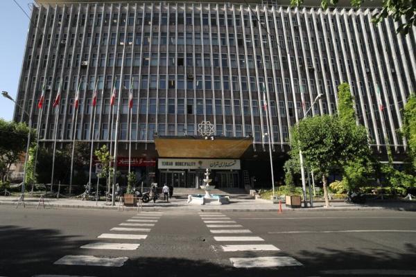 لایحه بودجه 1400 شهرداری تهران تقدیم شورا شد