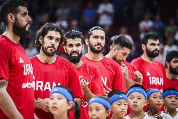 خبرنگاران نفرات دعوت شده به تیم ملی بسکتبال معین شدند