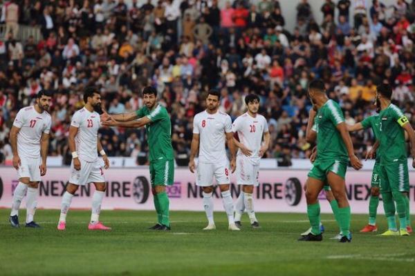 برگزاری متمرکز انتخابی جام جهانی، کار تیم ملی فوتبال ایران سخت شد