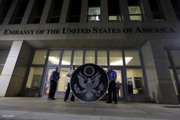 80 نماینده مجلس آمریکا خواهان احیای رابطه با کوبا شدند