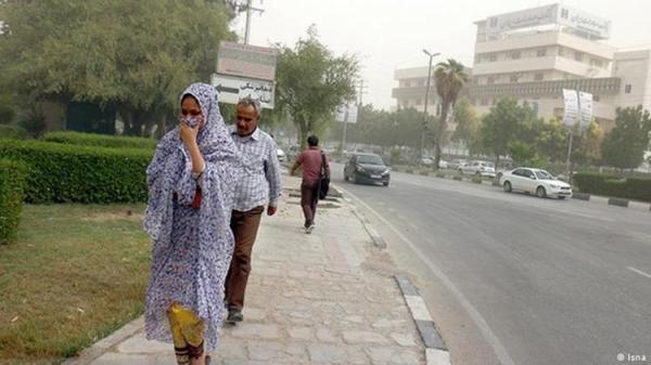 ادارات اهواز به خاطر کرونا و قطعی آب تعطیل اعلام شدند