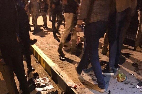 منابع عراقی از انفجار در کاظمیه خبر دادند