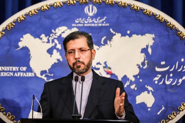 شرح وزارت خارجه درباره نامه ظریف به اتحادیه اروپا