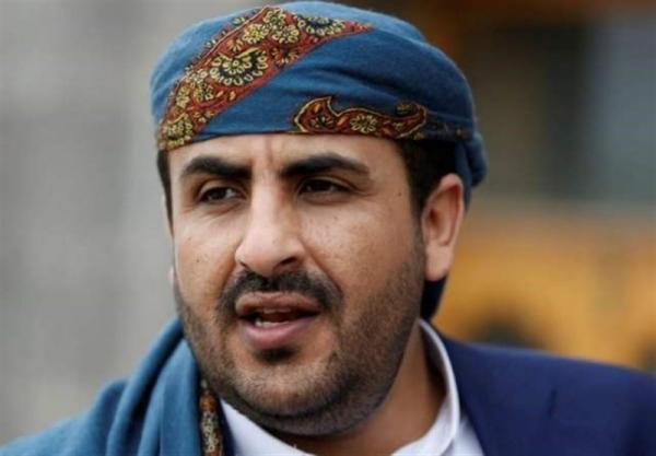 انصارالله: تحرک واقعی برای لغو محاصره و توقف جنگ یمن وجود ندارد ، مواضع آمریکا عملا تغییری ایجاد نکرده