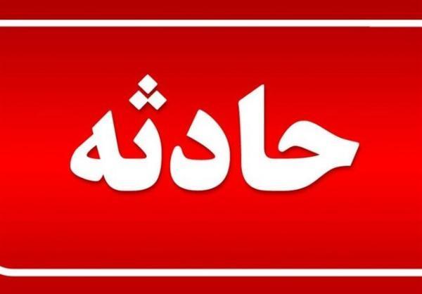 سقوط مرگبار خانواده 5 نفره به دره در محور ایلام - حمیل