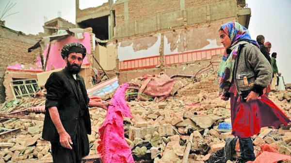 طالبان؛ مظنون اصلی انفجار هرات