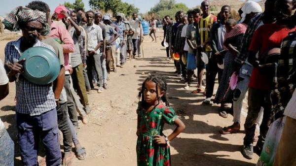 اتیوپی اتهامات آمریکا را رد کرد