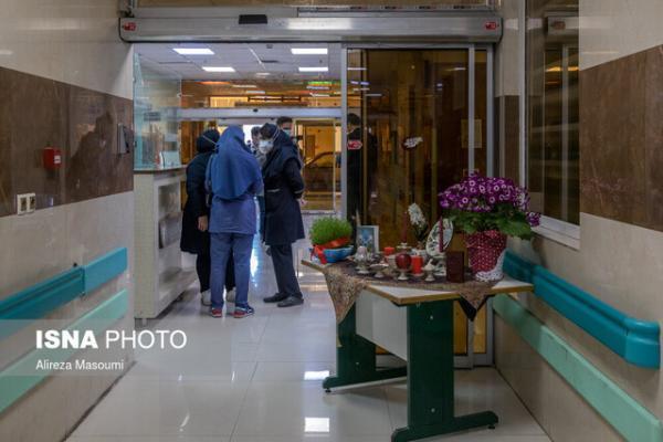 بستری شدن دو بیمار سمنانی در اولین روز بهار، افتتاح آزمایشگاه ویروس شناسی سمنان در سوم فروردین