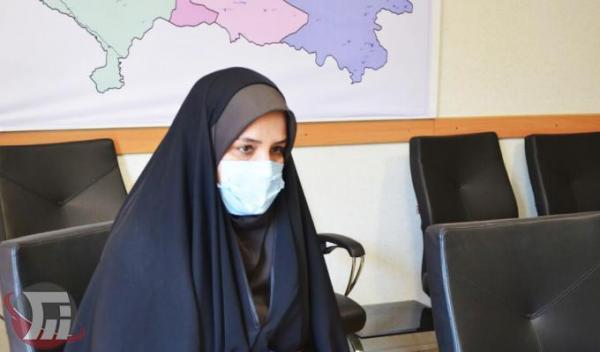 دو فوتی و 274 بیمار مبتلا به کرونا در لرستان
