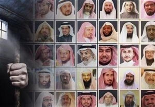 شخصیت های در بند زندان های آل سعود؛ شاهزادگان، مبلغان و فعالان