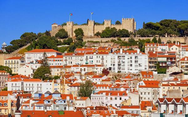 آشنایی با جاذبه های لیسبون؛ پایتخت تاریخی پرتغال، عکس