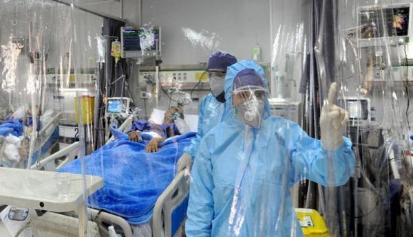 پذیرش بیماران غیر اورژانسی از 14 فروردین متوقف می گردد