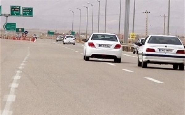 افزایش 93 درصدی تردد بین استانی در 23 روز گذشته