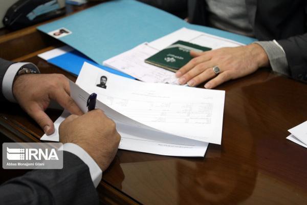 خبرنگاران ثبت نام 53 داوطلب انتخابات مجلس در تهران نهایی شد