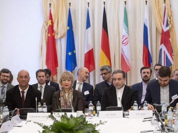 اروپا نقش سازنده ای را در نشست وین ایفا نماید