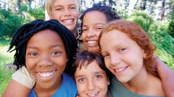 مقاله: آموزش مهارت های رهبری برای بچه ها در کانادا