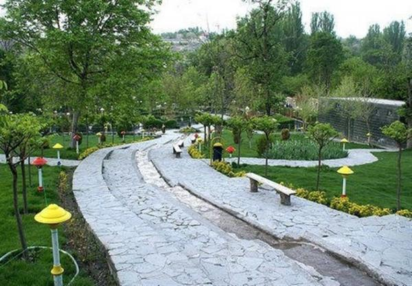 پارک پردیسان تهران تعطیل شد خبرنگاران