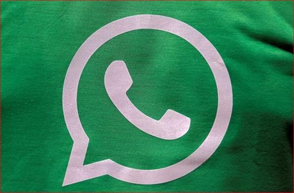 خبرنگاران وقتی عربستان خواهان بروزرسانی واتساپ می گردد
