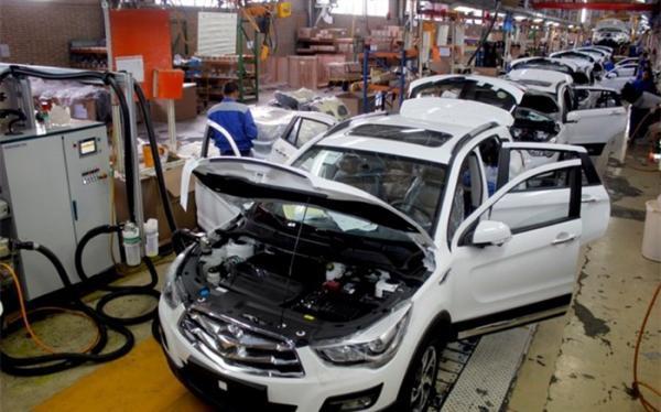 باز هم قیمت خودرو در بازار به دست دارندگان خودرو و سایت ها افتاد