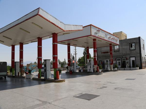 افزایش 2 درصدی مصرف CNG دراستان سمنان