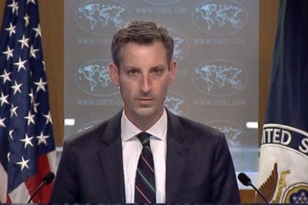 وزارت خارجه آمریکا: راهی طولانی در مذاکرات وین پیش رو داریم