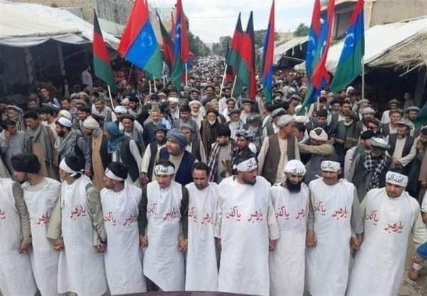 رهبران جنبش ملی افغانستان خواهان ایجاد دولت فدرالی شدند