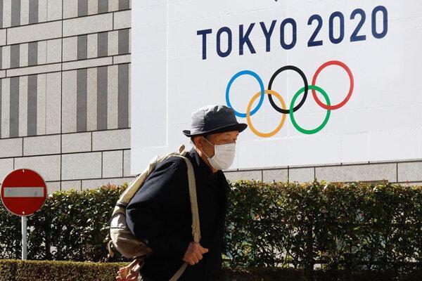 عدم تمایل بیش از 60 درصد شرکت های ژاپنی به تماشای بازی های المپیک