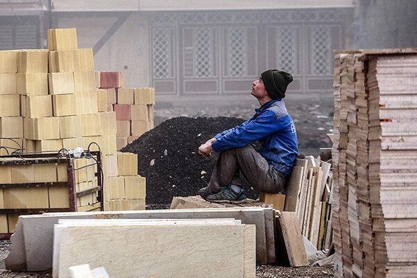 درخواست از وزیر کار برای پیگیری بیمه کارگران ساختمانی