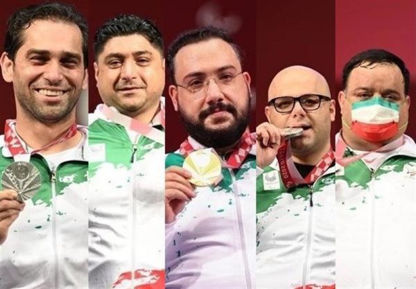مربی پاراوزنه برداری: کسب 5 مدال در پارالمپیک یک اتفاق عظیم بود، پورمیرزایی زیر فشار روحی و روانی قرار داشت