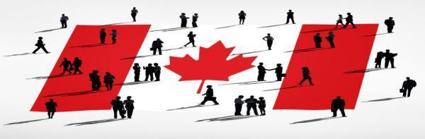 اهمیت تجربه کانادایی در انتخاب مهاجران