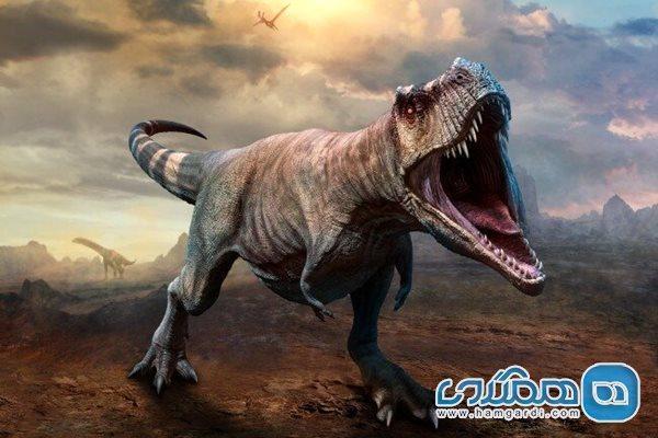 حقایقی شگفت انگیز از دایناسورها که شاید ندانید